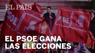 Pedro SÁNCHEZ (PSOE):