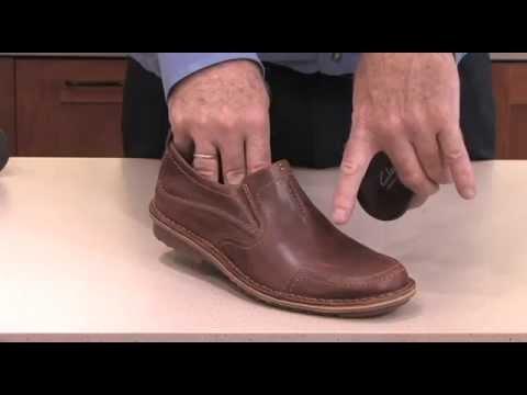 Freiraum suchen riesiges Inventar großer Rabatt Clarks Shoe Care Sponges