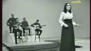 Nana Mouskouri - Puisque tu m´aimes