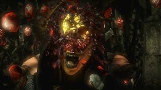 Mortal Kombat 10 - Kano Gameplay Walkthrough [EN]