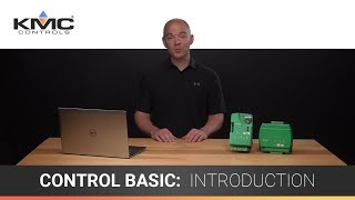 Control Basic: Introduction