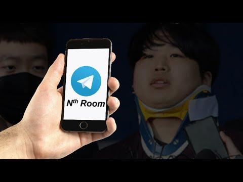 260,000? Nth Telegram Group Chat Report