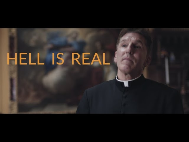 Fr. Altman: Hell is real