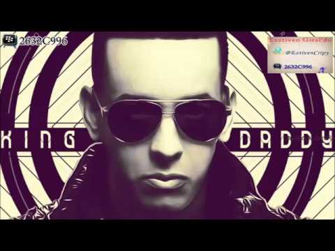King Daddy Edition Daddy Yankee CD Completo 2013