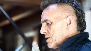 Tiziano Bianchi featuring Giovanni Lindo Ferretti - Now And Then album teaser