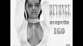 acapella beyonce ego.wmv