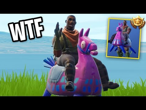 I BOUGHT EVERY SKIN IN SEASON 6 ON FORTNITE... (this is lit)