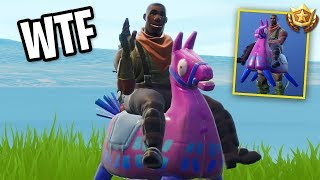 I BOUGHT EVERY SKIN IN SEASON 6 ON FORTNITE... (c'est allumé)
