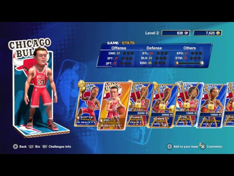 NBA 2K Playground 2 What a game!? |