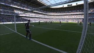 FIFA 16 DEMO - Real Madrid vs FC Barcelona (no commentary) - [HD] (PC)