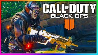 Black Ops 4 - Congratulations, you played yourself   Call of Duty Black Ops 4 Gameplay