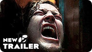 ESCAPE ROOM Trailer (2019) Horror Movie