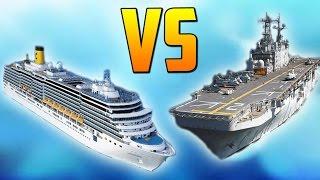 barcos vs barcos batalla acuatica gameplay gta 5 online funny moments gta v ps4