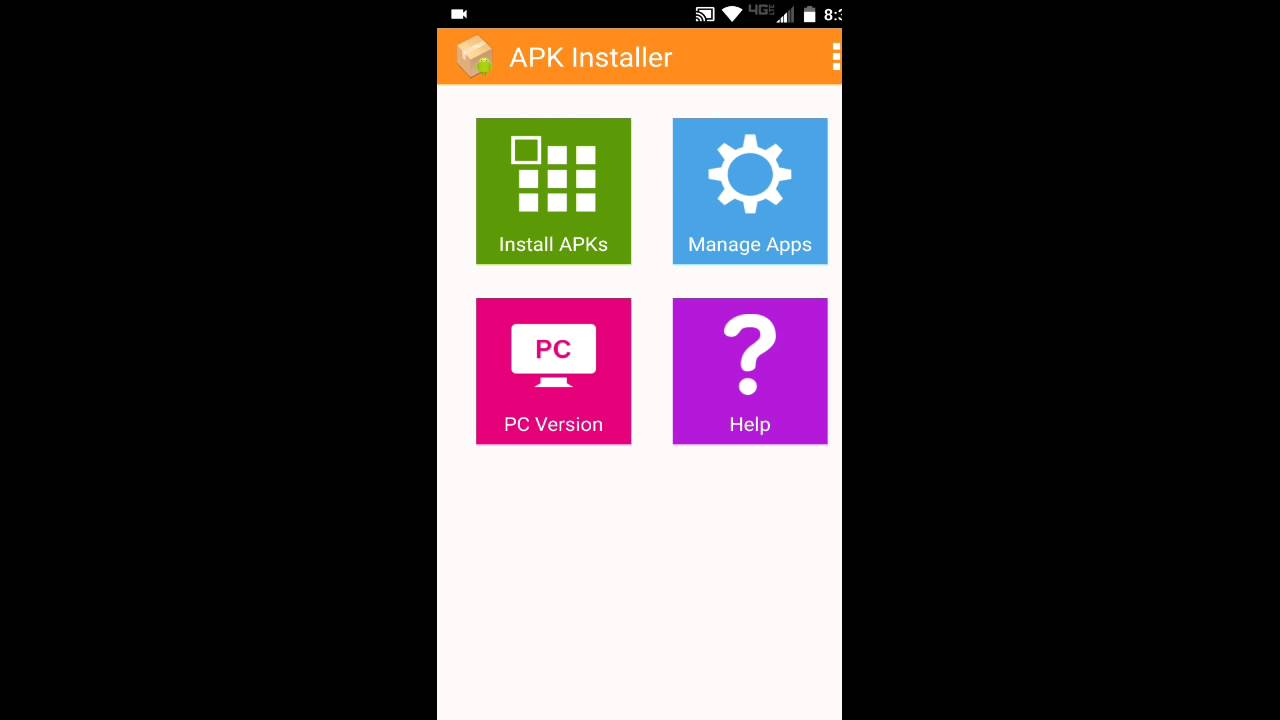 Great Android Apps  Apk Installer - YouTube