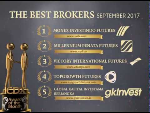 Best Broker & Most Contributing Broker - September 2017