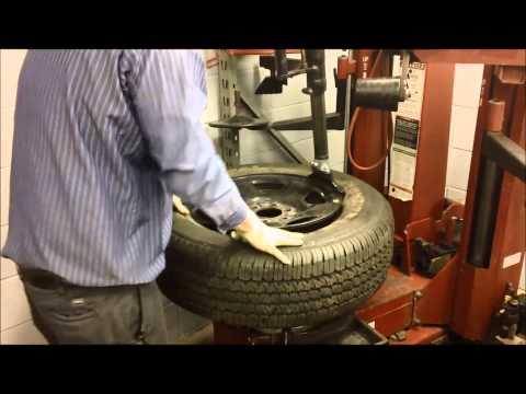 Coat Tire Changer FOR SALE!