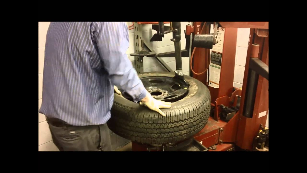Coat Tire Changer For Sale Youtube