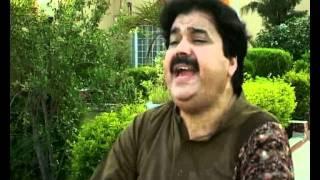maday sajan naraz hin kha makha)SHAFA ULLAH KHAN ROKHRI