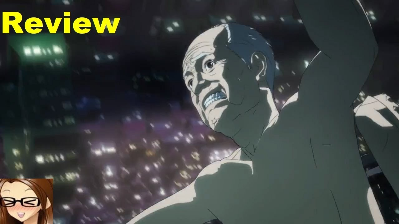 Inuyashiki Episode 3 Review Fly Like Astro Boy