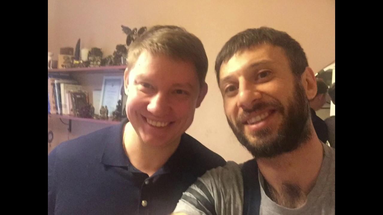 Подарок от Дмитрия,  проект 'Весенняя СтопАптека'