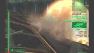 Armored Core 3 - Final Mission