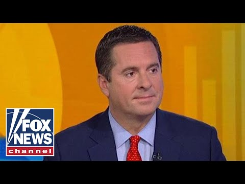Nunes: This could be the end for Biden's campaign