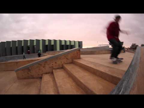Taylors Hill Skatepark Taylor Gang'd