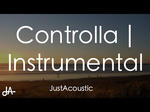 Controlla - Drake (Acoustic Instrumental)