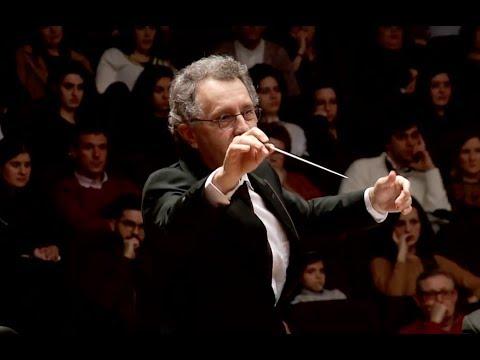 Wagner: Los maestros cantores (preludio) - Josep Pons - Orquesta Sinfónica de Galicia