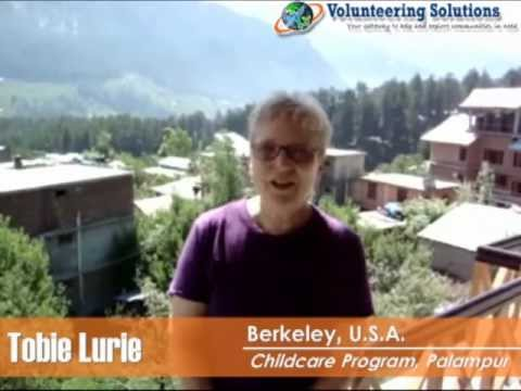 Volunteering Abroad in Palampur/Dharamshala, India with Volunteering S