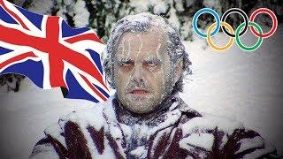 Британские спортсмены могут пропустить открытие Олимпийских игр из за морозов