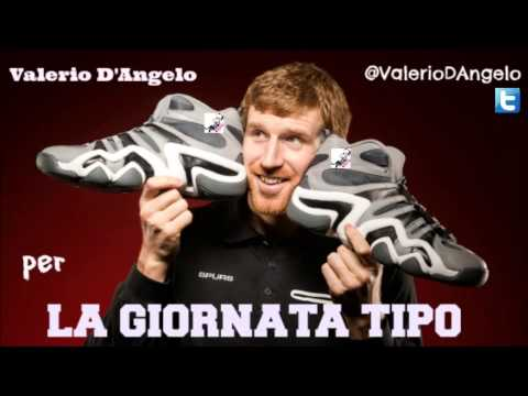 Intervista Tipo a Matt Bonner