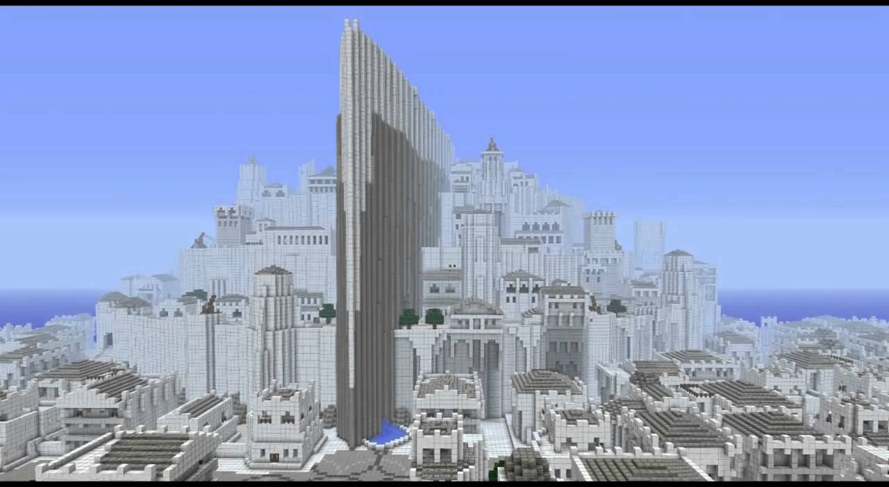 24 of the Best Minecraft Builds Creations Ever