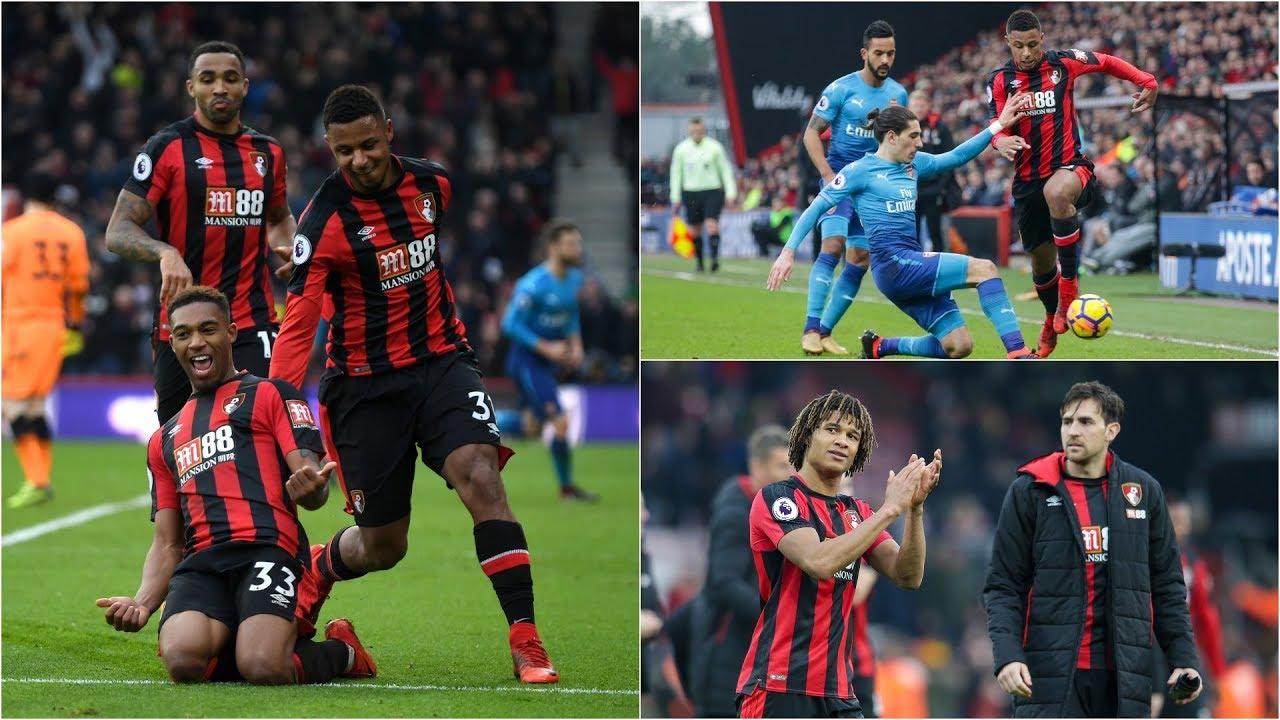 Arsenal Bournemouth