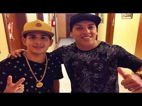 MC RODOLFINHO E BOY DO CHARMES - TOYOTA É A MARCA DA NAVE (DJ JORGIN E DJ RHUIVO) LANÇAMENTO 2015