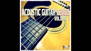 1642 Beats - Acoustic Guitar Leads Vol. 1 [1642B015]