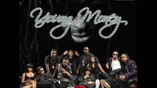We are Young Money - She Is Gone