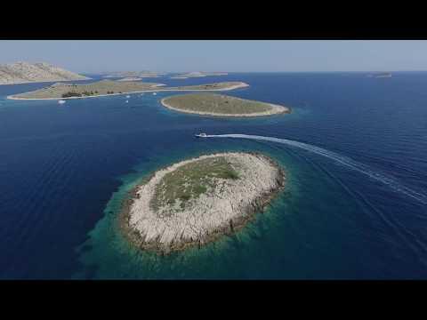 Archipelago Tours Šibenik