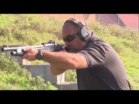 Beretta 1301 Tactical - Overview