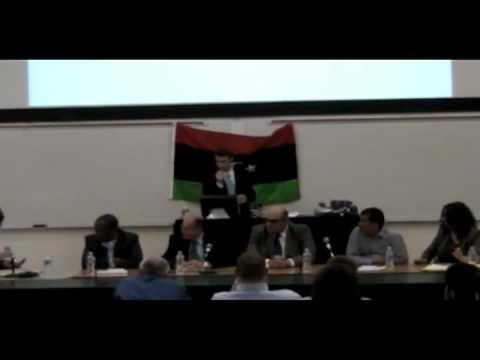 Libya: Oil, Guns and the World Economy (PART 1)