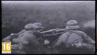Iron Front - Liberation 1944 - Gameplay Video [Europe] English