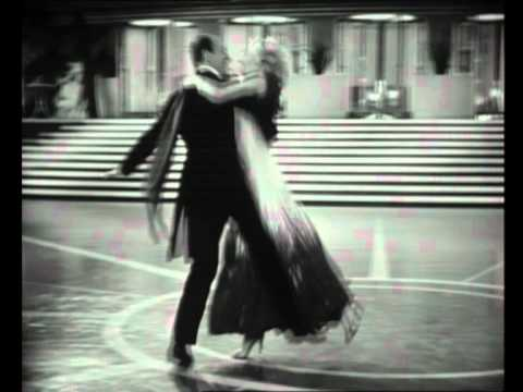 Fred Astaire & Ginger Rogers - The Continental, The Gay Divorcee, 1934