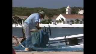 видео Остров Менорка (Испания)