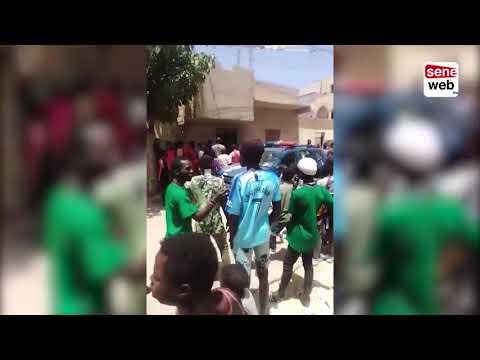 2 individus qui prétendaient vacciner les enfants contre le CorOna, arrêtés à Dalifort