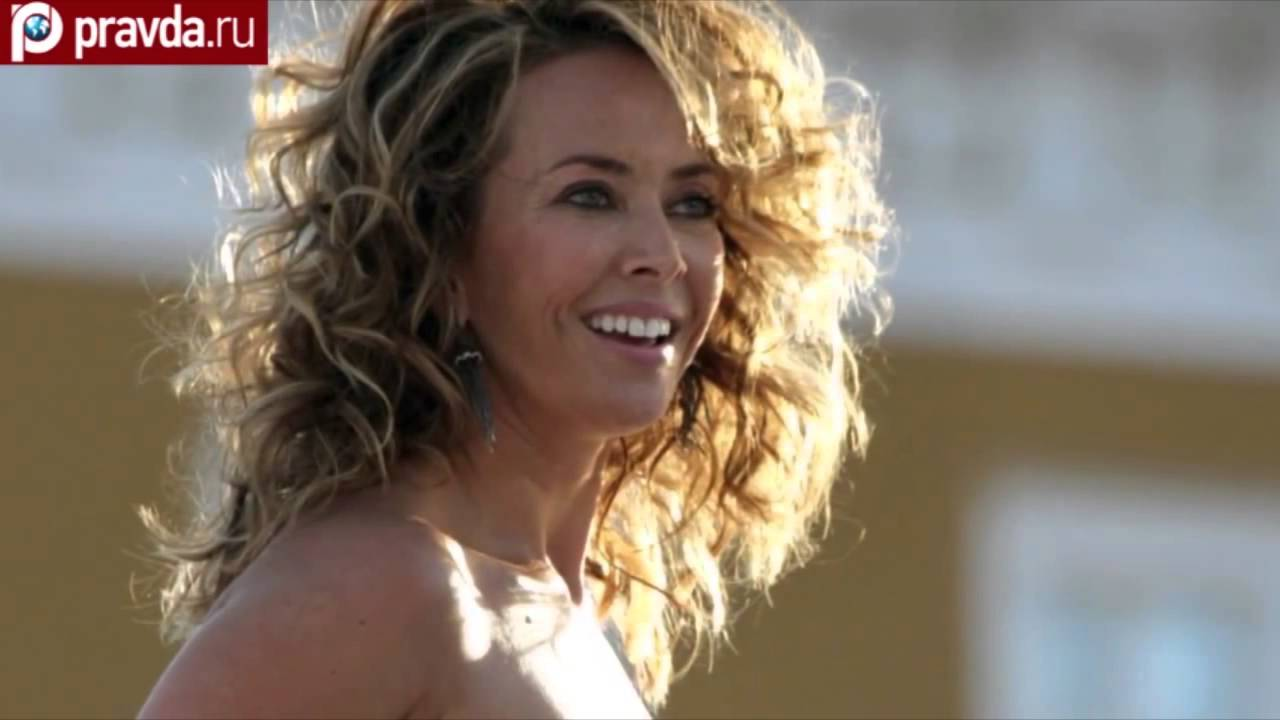 For the first time, Zhanna Friske had to blush in public 11.07.2010 67