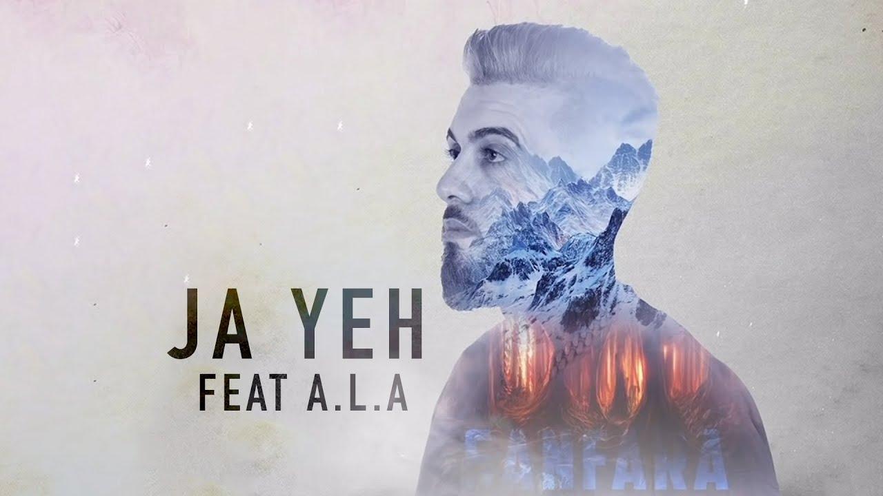 Download Sanfara - JAY YEH ft. A.L.A
