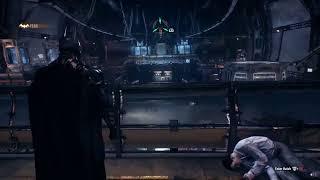 Batman Arkham Knight live on ps4 part 2