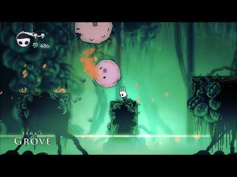 Hollow Knight Part 14: Weeping Angel