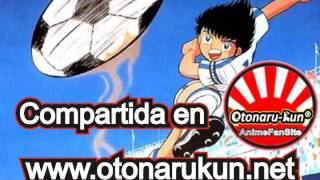 Captain Tsubasa / Super campeones Latino - 128/128 - Compartida en Otonarukun.net