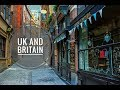 What's The Difference Between Great Britain And The United Kingdom?